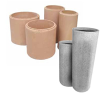 Clay Flue Liners Pictures To Pin On Pinterest Pinsdaddy
