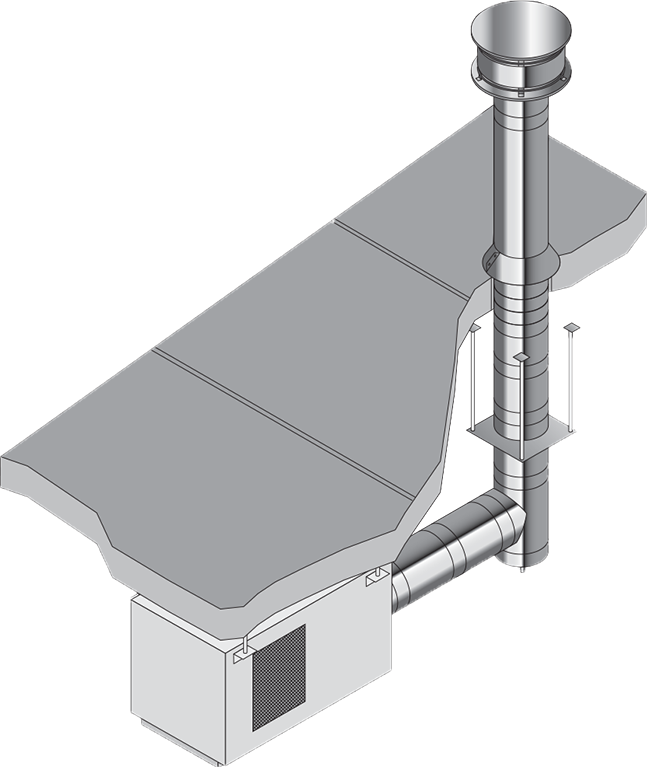 Commercial Bfcma British Flue And Chimney Manufacturer
